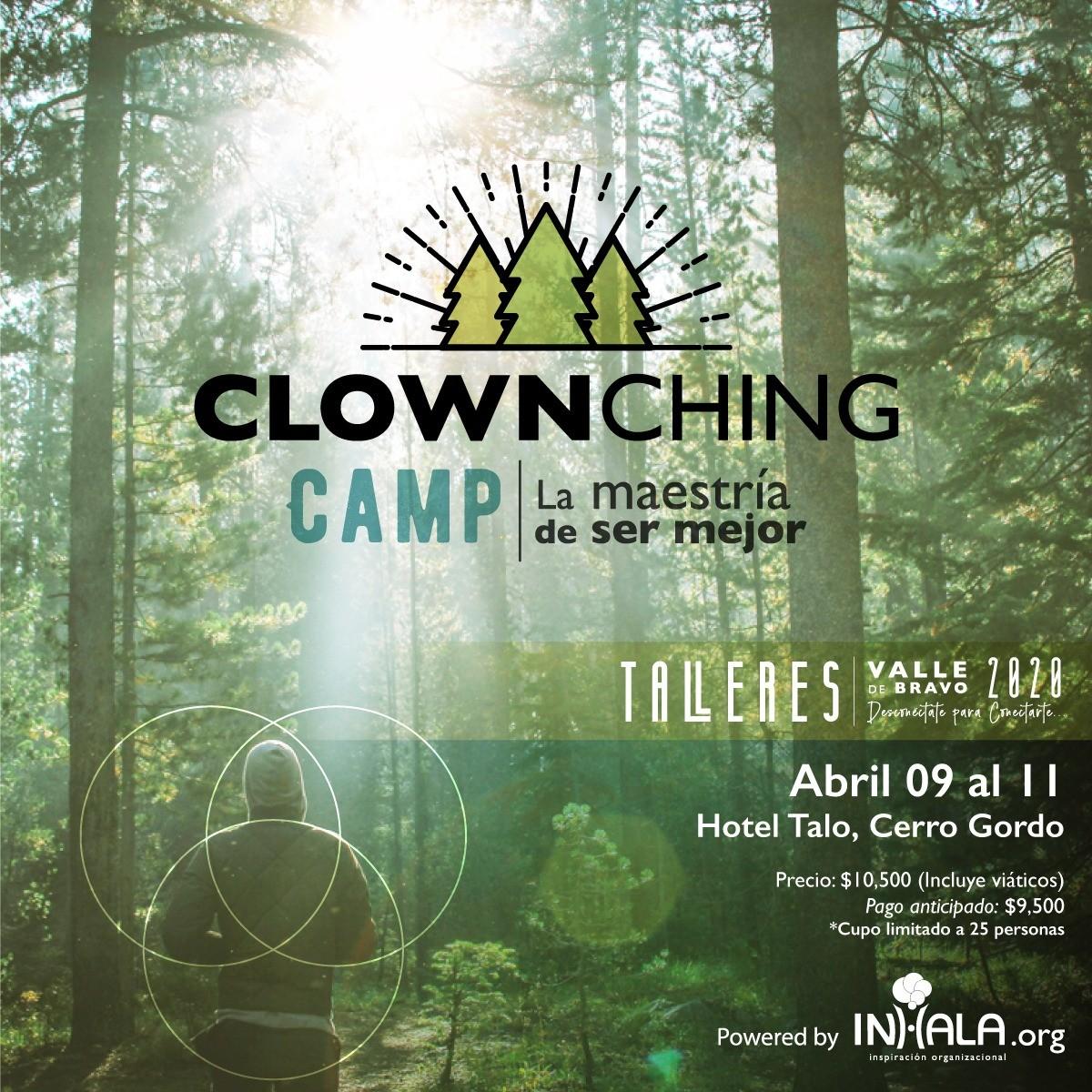 Clownching Camp